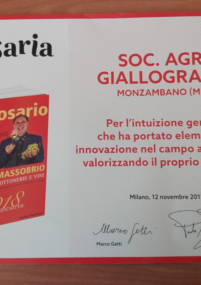 attestato_golosaria_alkeitalia